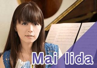Iida Mai
